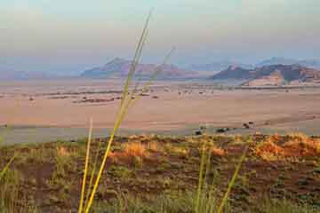 3 Day Sossusvlei Shuttle Tour