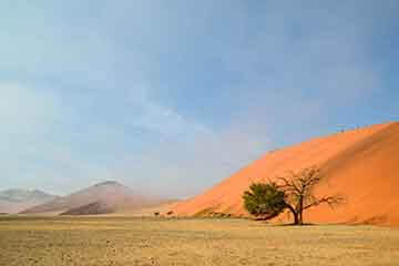 Namibian Highlights Tour