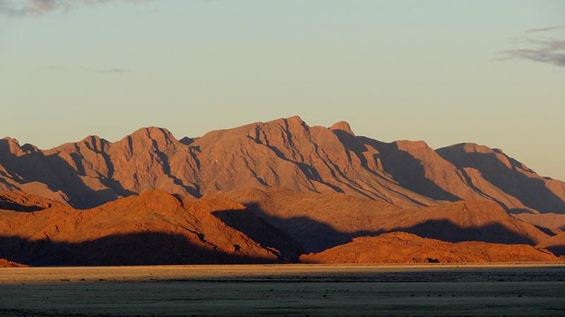 Namibian Safari Tours