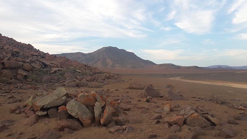 Namibia Safari Tours