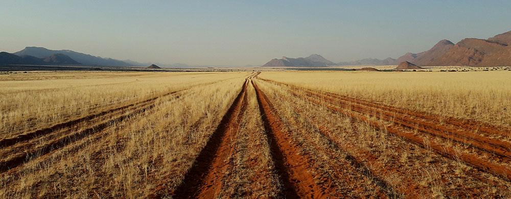 Namibia Trail Tour